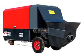 008-100型浇筑泵